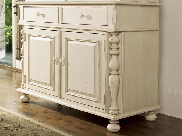 Paula Deen by Universal Furniture Linen Buffet-996680