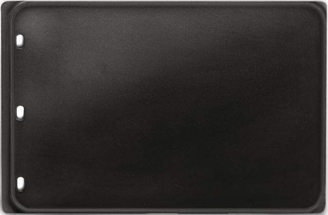 Napoleon Cast Iron Reversible Griddle-56365