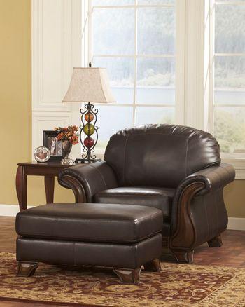 Signature Design by Ashley® Riverton Chair-5280020