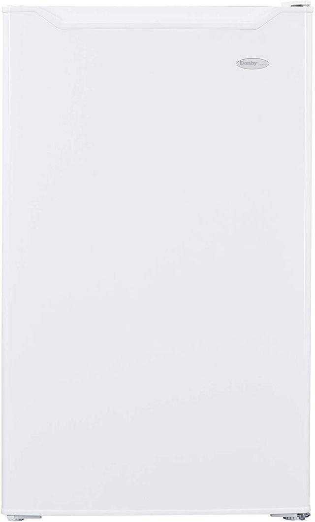 Réfrigérateur compact de 19 po Danby® de 4,4 pi³ - Blanc-DCR044B1WM