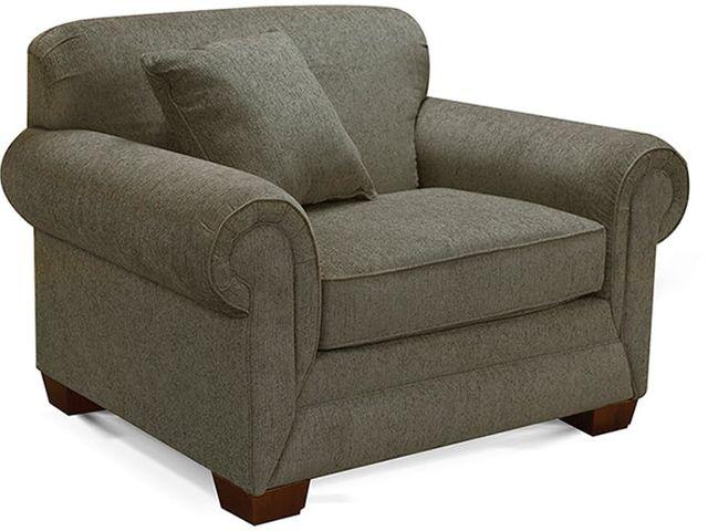 England Furniture® Monroe Chair and a Half-1434