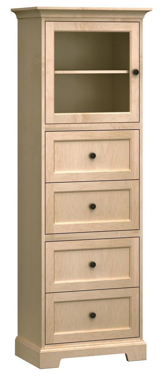 Howard Miller® Custom Home Storage Cabinet-HS27N