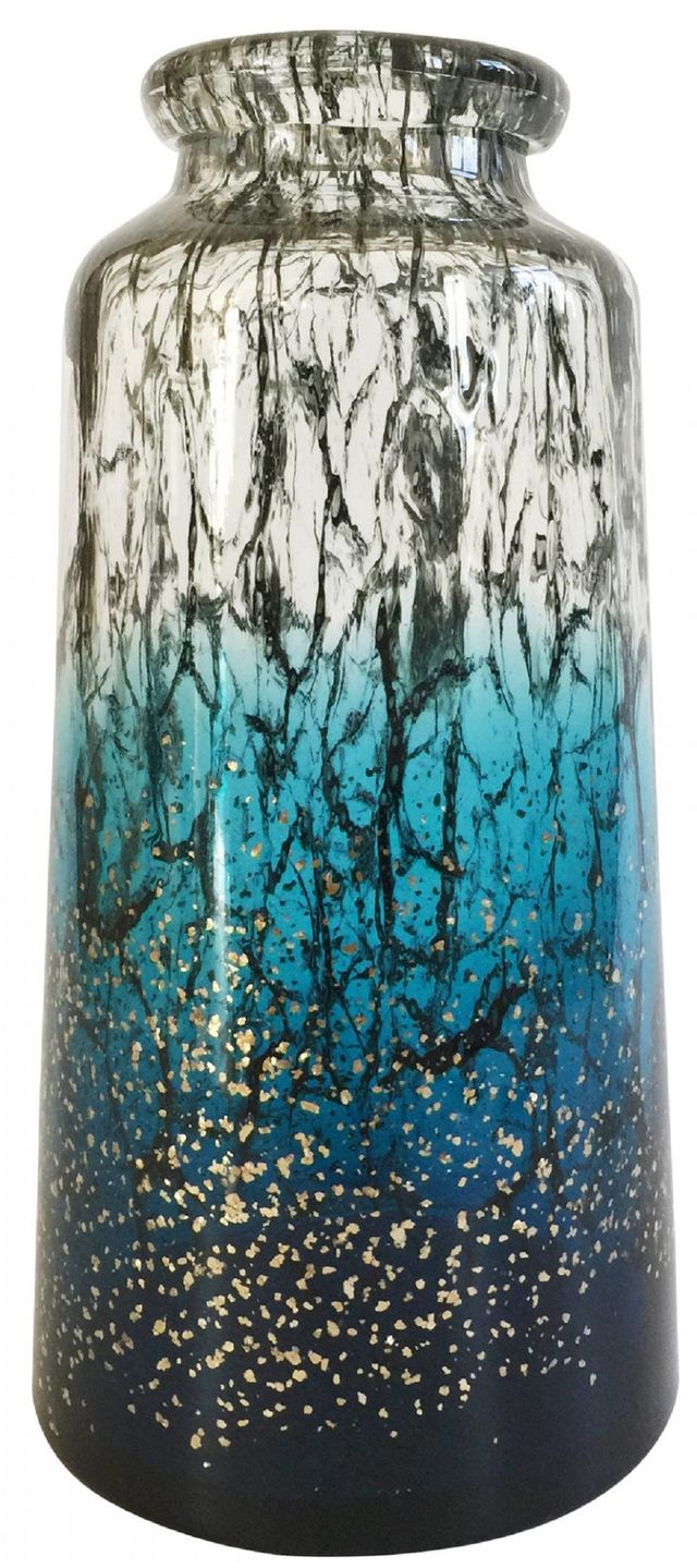 Moe's Home Collections Beaufort Glass Vase-YU-1023-26