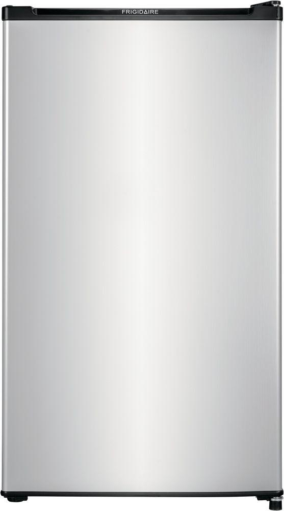 Frigidaire 3.3 Cu. Ft. Silver Mist Compact Refrigerator-FFPA3322UM