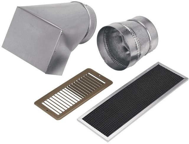 Broan® Optional Non-Duct Kit-357NDK