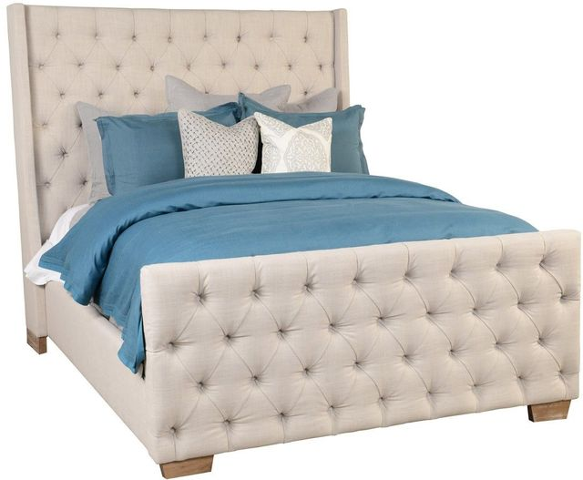 Classic Home Laurent Bed Cal King-54005511