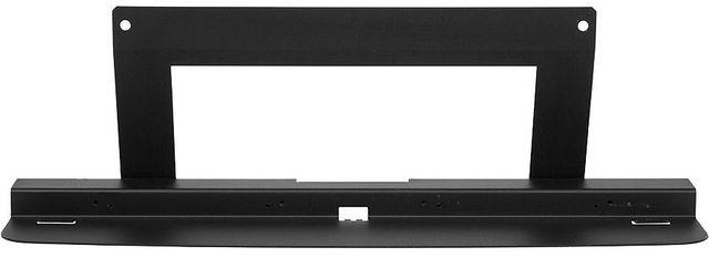 SunBriteTV® Black All-Weather Stand-SB-TS657-BL