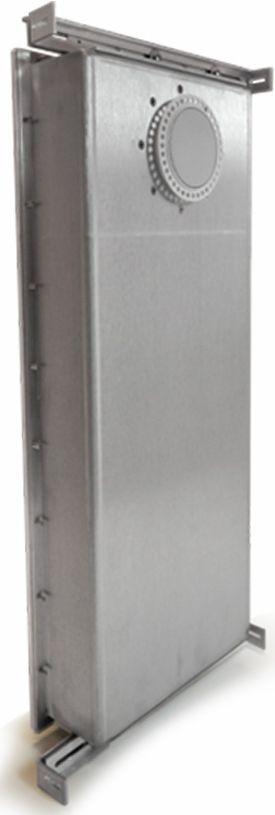 "James Loudspeaker® 6.5"" 3-Way Small Aperture® Speaker-63SA-4"
