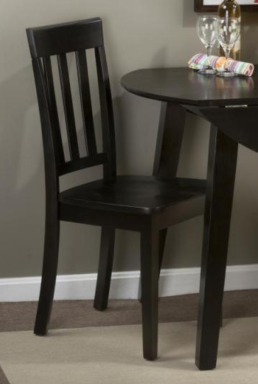 Jofran Inc. Simplicity Side Chair-552-319KD