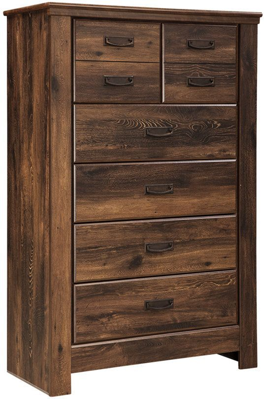 Signature Design by Ashley® Quinden Brown Chest-B246-46