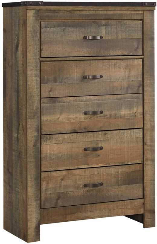 Signature Design by Ashley® Trinell Brown Chest-B446-46