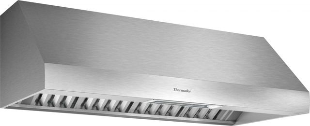 """Thermador® Pro Grand® 54"""" Wall Hood-Stainless Steel-PH54GWS"""