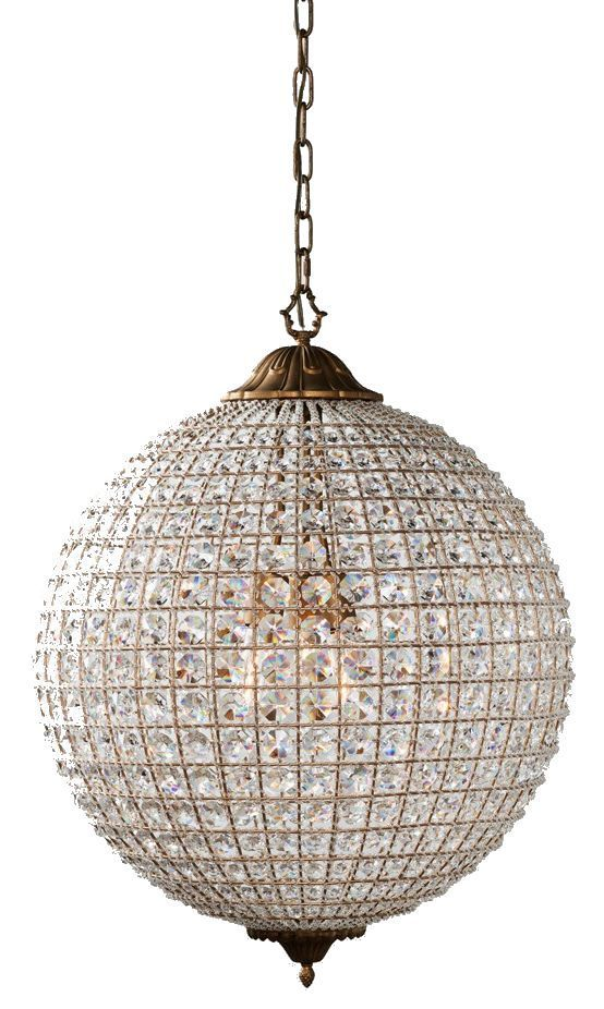 Classic Home Cimberleigh Large Chandelier-56003498L