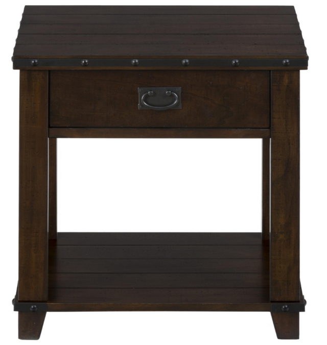 Jofran Inc. Cassidy End Table-561-3