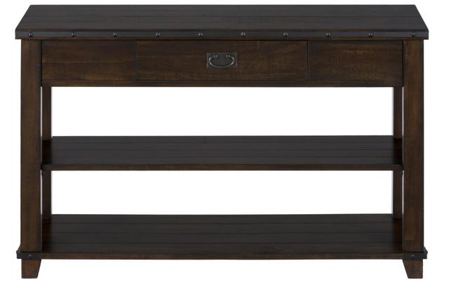Jofran Inc. Cassidy Sofa Table-561-4