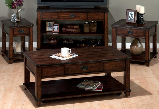 Jofran Inc. Cassidy Occasional Table Group-561 Occasional Table Group 1