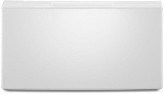 "Whirlpool® 27"" White Pedestal-WFP2715HW"