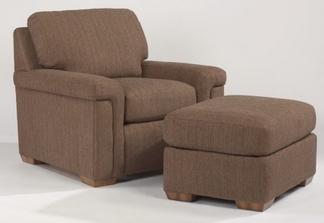 Flexsteel® Blanchard Living Room Chair-5649-10