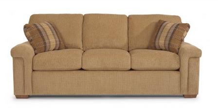 Flexsteel® Blanchard Living Room Sofa-5649-31