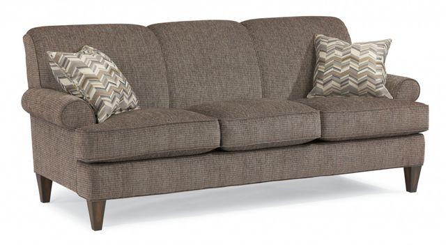 Flexsteel® Venture Fabric Sofa-5654-31