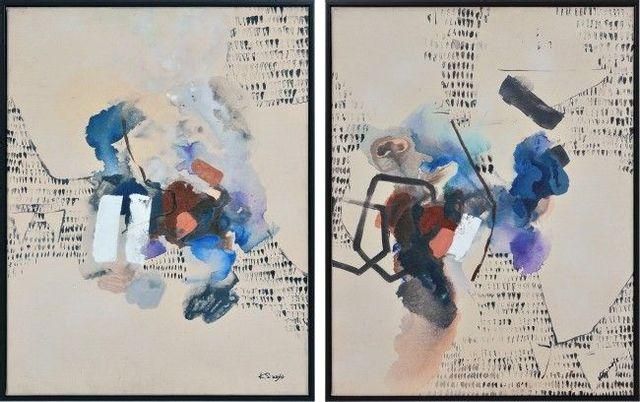 Set d'art Shannon Renwil®-OL1977