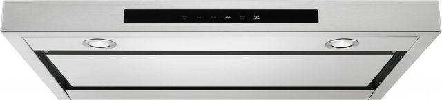 "KitchenAid® 35.94"" Stainless Steel Low Profile Under Cabinet Ventilation Hood-KVUB406GSS"
