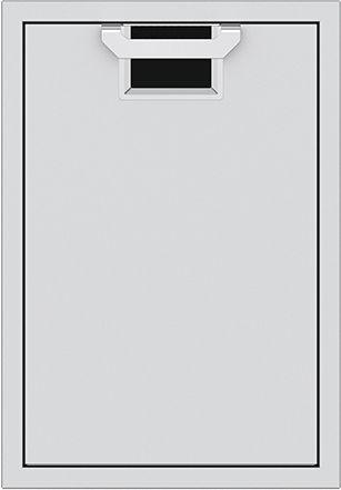 "Aspire By Hestan AETRC Series 20"" Stealth Trash Storage Drawer-AETRC20-BK"