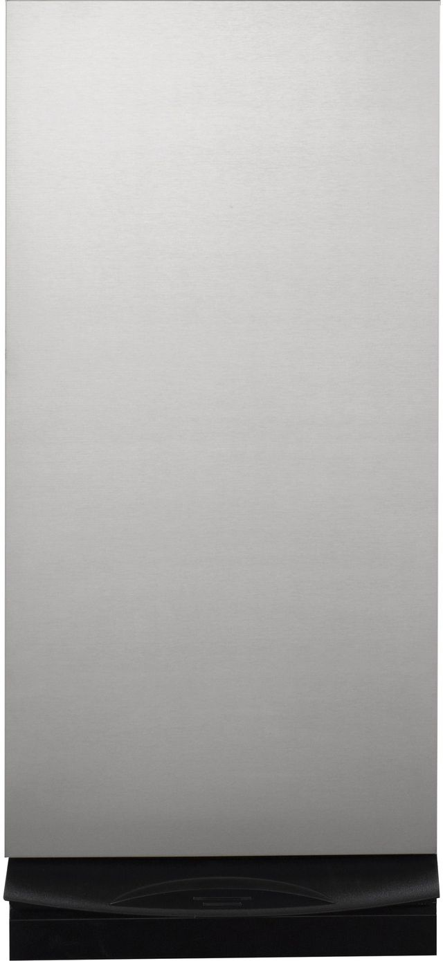 """Ge Profile™ 14.88"""" Stainless Steel Built in Trash Compactor-UCG1680LSS"""
