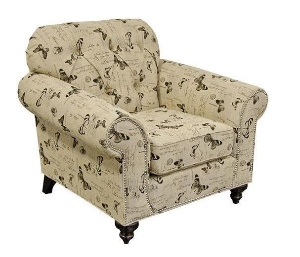 England™ Furniture Stacy Chair-5734N
