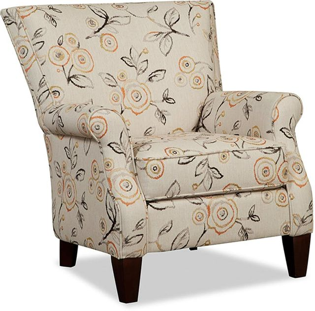 Craftmaster Farmhouse Living Room Chair-0061310