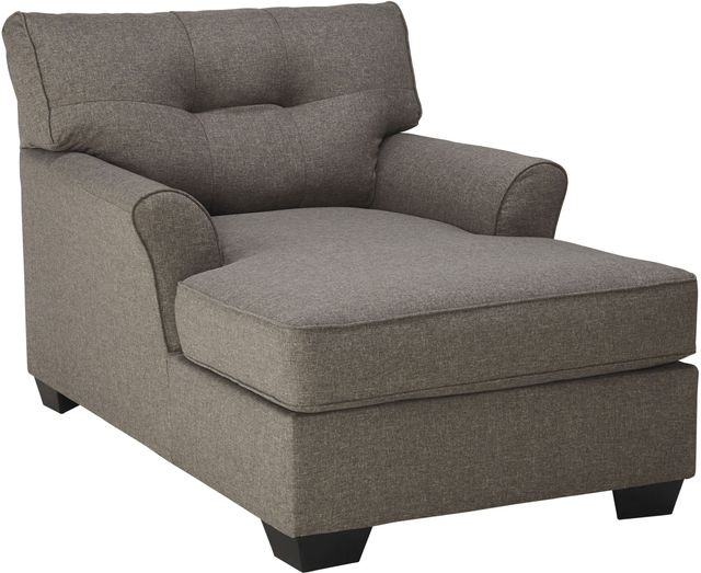 Signature Design by Ashley® Tibbee Slate Chaise-9910115