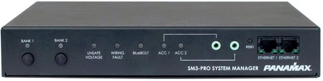 Panamax® Power Surge Protector-SM3-PRO