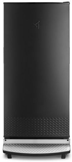 Gladiator® 17.8 Cu. Ft. Upright Freezer-Black-GAFZ30FDGB