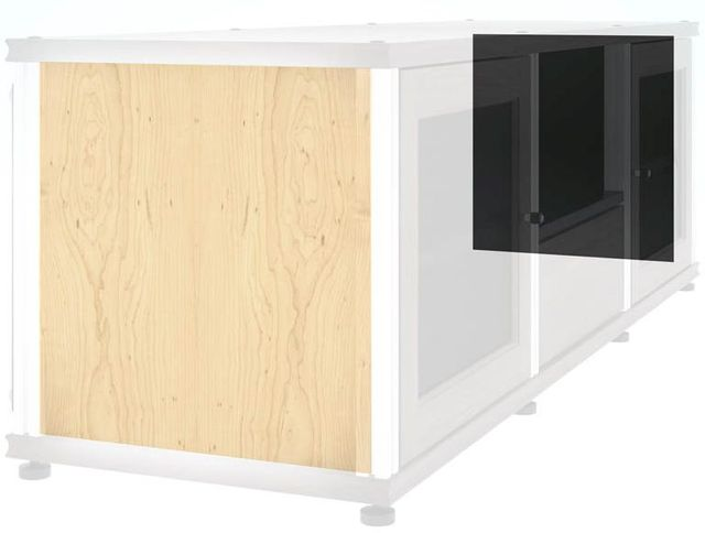 Salamander Designs® Synergy S20 Side Panels-Natural Maple-SS20/M