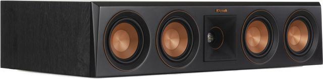 Klipsch® Reference Premiere Ebony RP-404C Center Channel Speaker-1065813