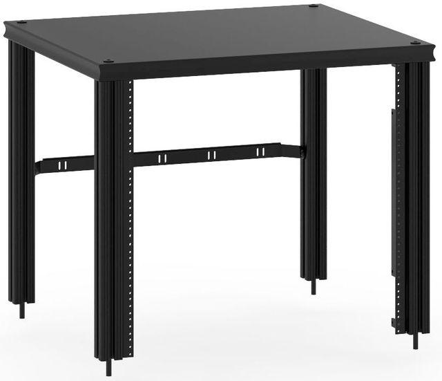 Salamander Designs® Synergy Single 20 Extension Rack Mount-Black-SX20RMB/B