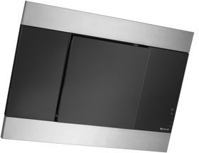 "JennAir® Glass Collection 32"" Perimetric Hood-Stainless Steel-JXP5032WS"