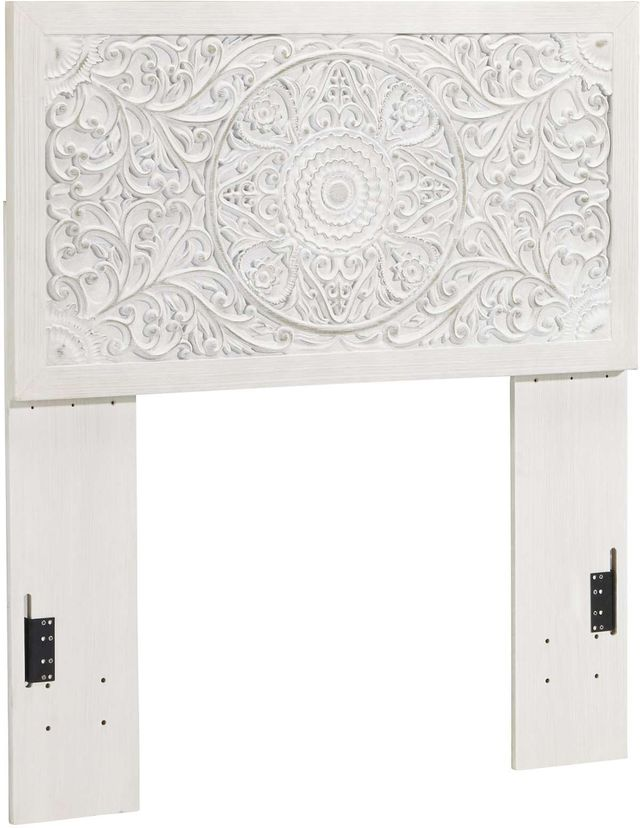 Signature Design by Ashley® Paxberry Panel Twin Headboard-B181-53