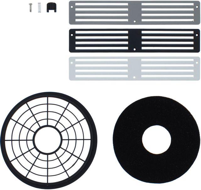 Zephyr Breeze I & II Black Recirculating Kit-0AK11-21001