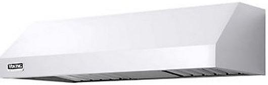 "Viking® Professional Series 36"" Wall Ventilation-White-VWH3610MWH"