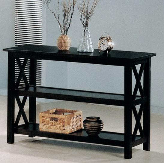 Coaster® Briarcliff Sofa Table-5910
