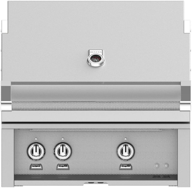 """Hestan Professional 30"""" Built-In Grill-Stainless Steel-GSBR30-LP"""