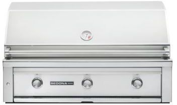 "Lynx Sedona Professional Series 42"" Built In Grill-L700PS"