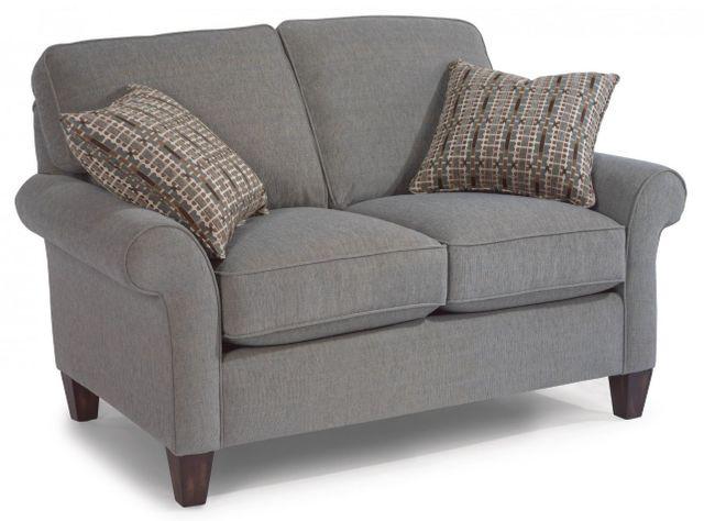 Flexsteel® Westside Fabric Loveseat-5979-20
