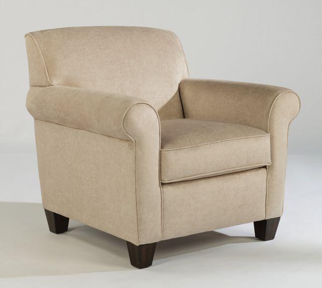 Flexsteel® Dana Fabric Chair-5990-10