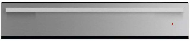 """Fisher & Paykel 24"""" Brushed Stainless Steel Warming Drawer-WB24SDEX1"""