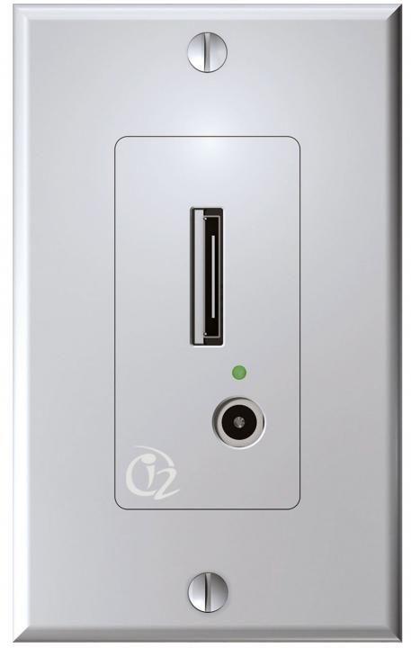 Niles® Version 2 ES2 iPod Wall-Mount Extender System-ES2
