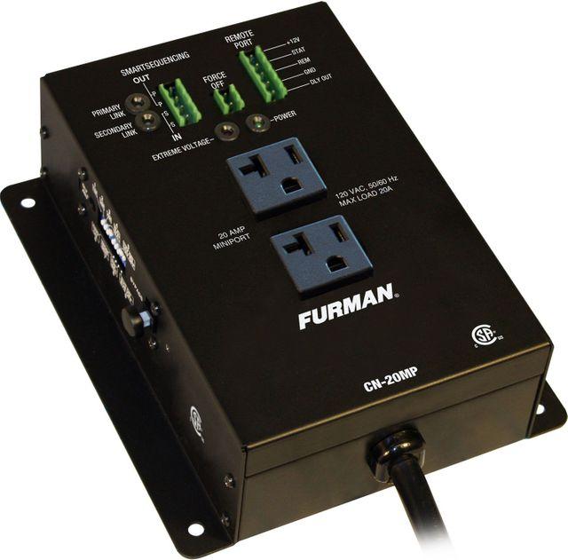 Furman® CN-20MP MiniPort-CN-20MP