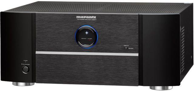 Marantz® Black 7 Channel Power Amplifier-MM8077
