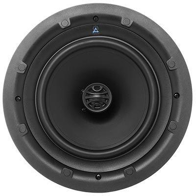Origin Acoustics® Producer™ 80 Series In Ceiling Speaker-P80